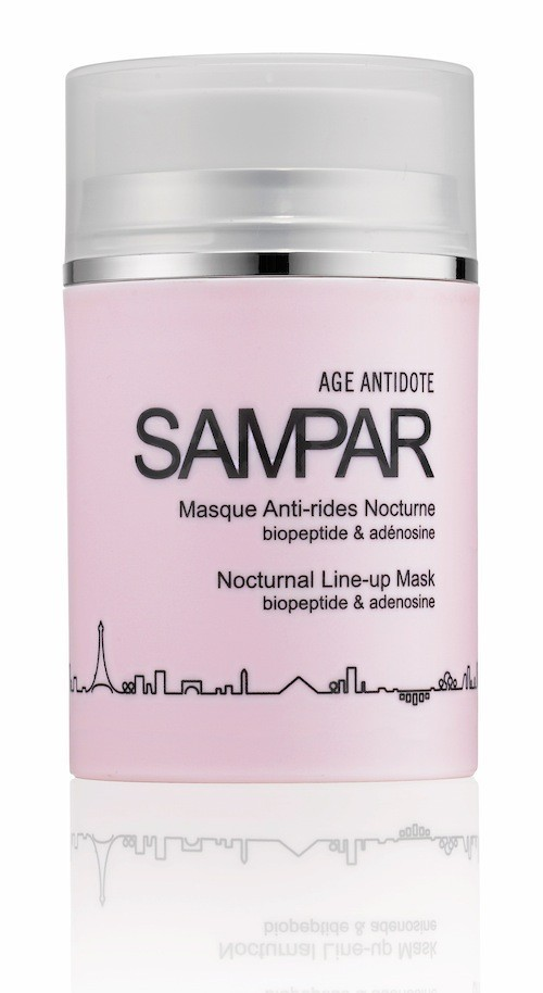 4 – Masque Anti-Rides Nocturne, Sampar 70 €