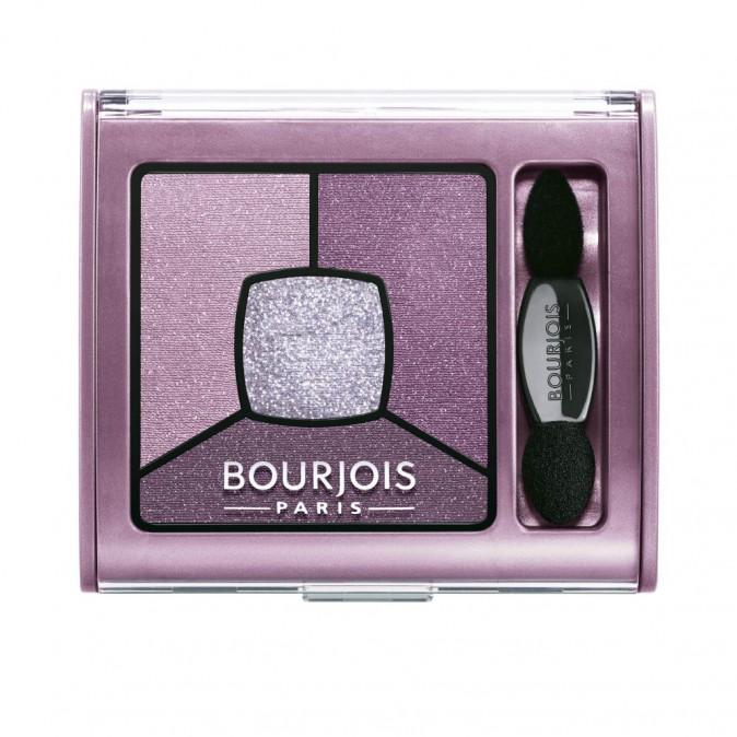 Smoky Stories violet, Bourjois. 14,50 €.