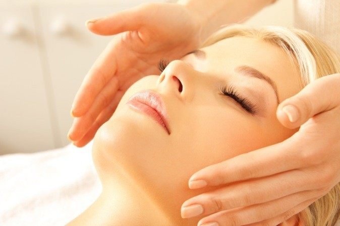 Le soin oxy-peeling Institut Esthederm