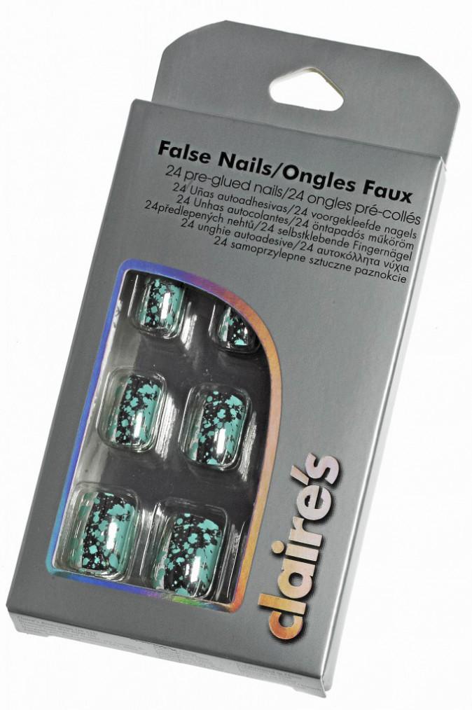 Les faux ongles préstylisés