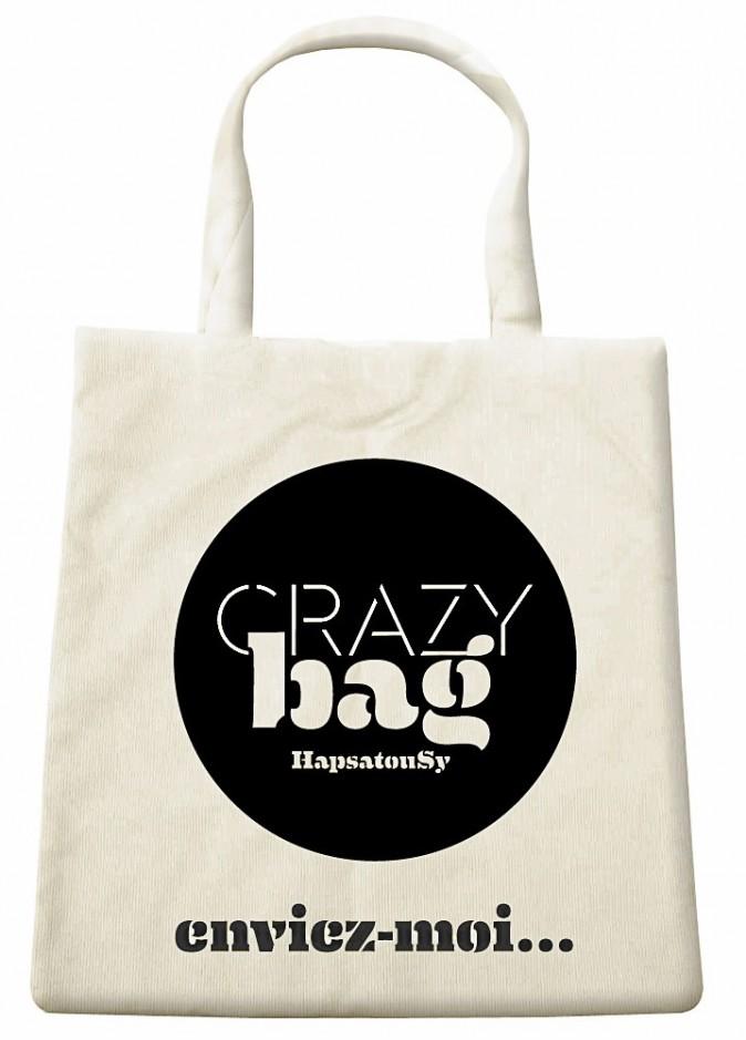 6 - Crazy bag