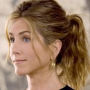 Jennifer Aniston : une coiffure queue de cheval en mai 2006