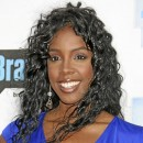 Cheveux afro : la coiffure bouclée de Kelly Rowland