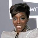 Cheveux afro : la coupe courte d'Estelle