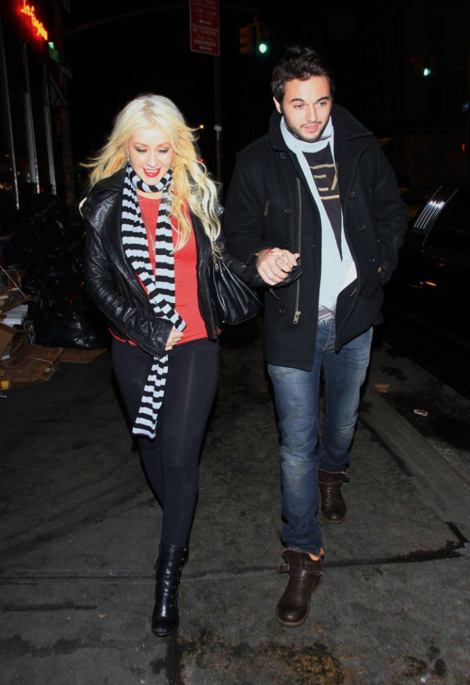 Christina Aguilera dit aimer ses formes et assumer ses rondeurs