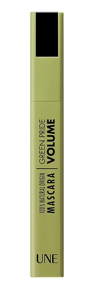 Mascara Volume Une Natural Beuty, 17,90€