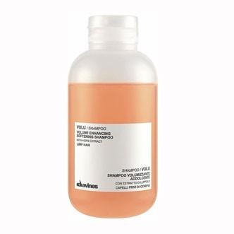Mode d'emploi des boucles de Whitney Port : le shampooing