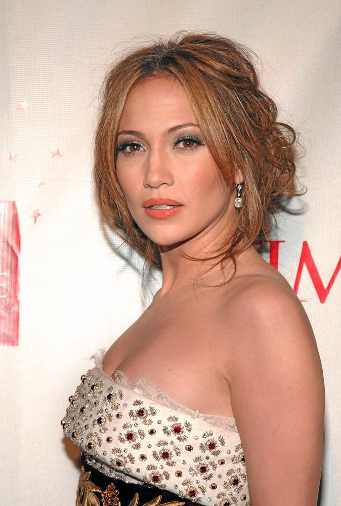 Coiffure de star : le fouillis capillaire de Jennifer Lopez en 2006 !