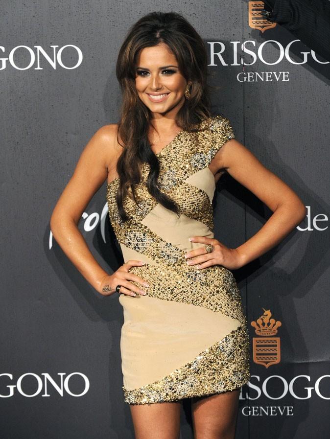 Cheryl Cole en Septembre 2010 : des extensions …