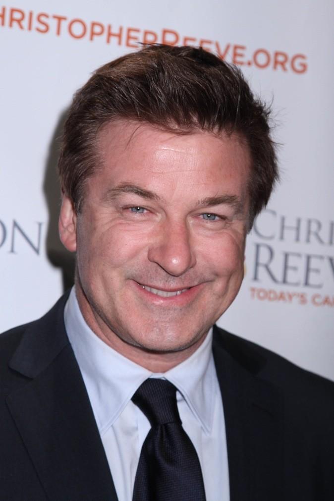 Alec Baldwin en 2011