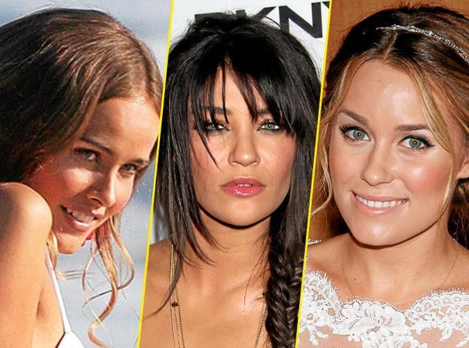 Coiffures été 2011 : cheveux dans le vent !