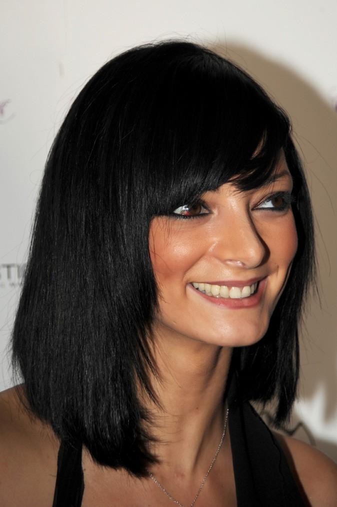 Emilie (Secret Story) : cheveux naturels...