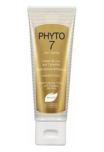 Crème de jour aux 7 plantes, Phyto7. 9,99€.