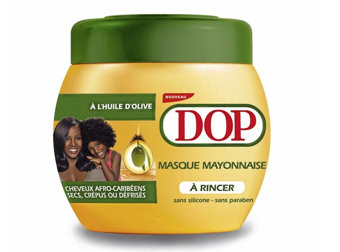 Masque mayonnaise, Dop. 5,90 €.