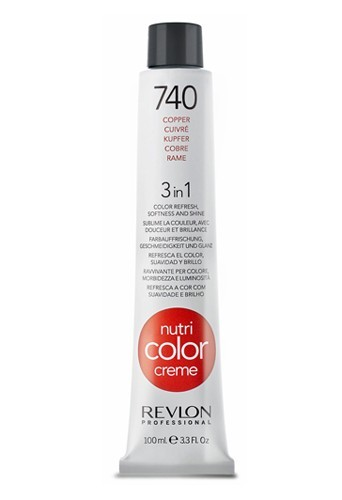 Nutri Color Crème, N°740, Revlon. 12 €.