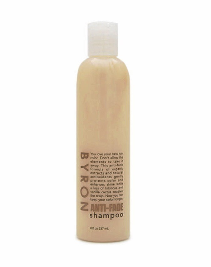 Après shampoing Eclat By Byron. 16€