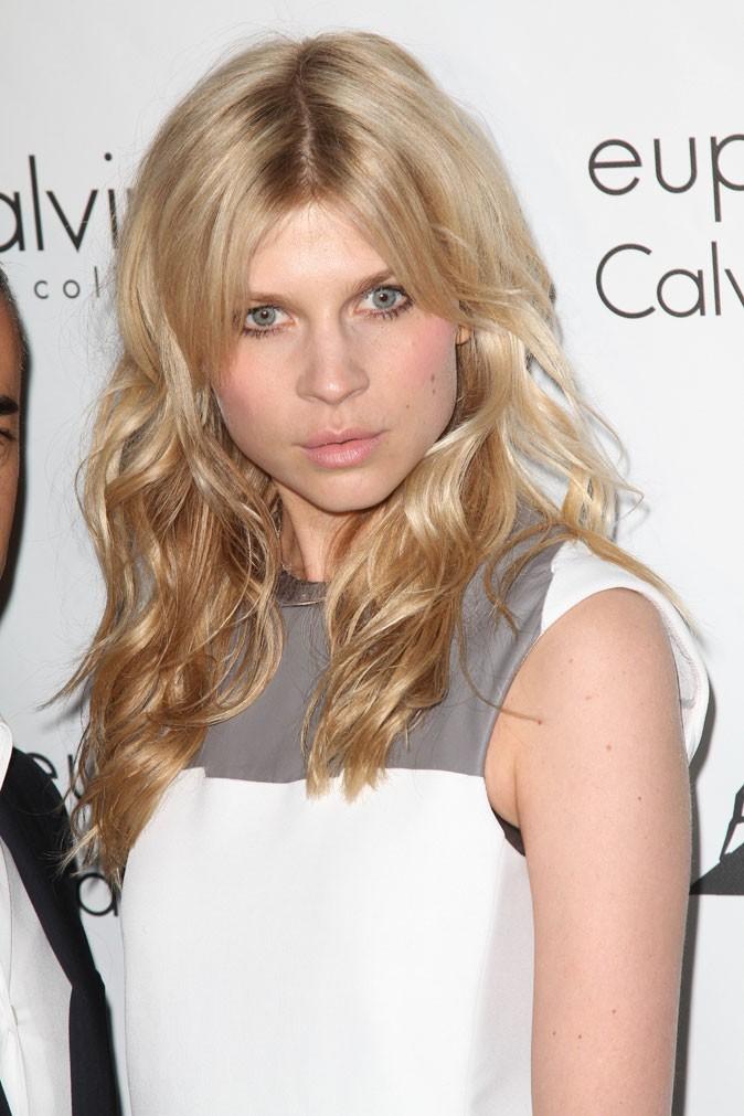 Maquillage de star au Festival de Cannes 2011 : la beauté nude de Clémence Poésy