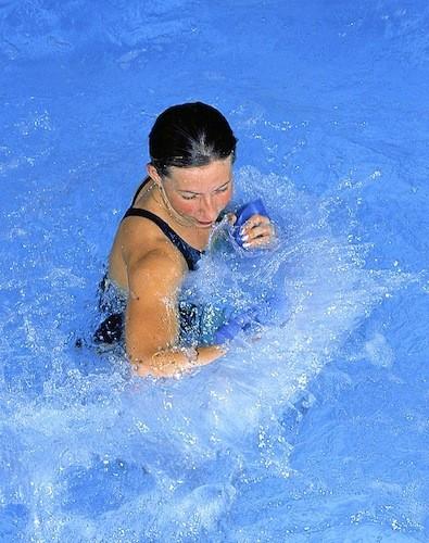 Au Club Med Gym (sur abonnement ou avec le Pass Waou à 39 € par jour) et dans certaines salles de f tness avec des spécialistes d'aquasports e...