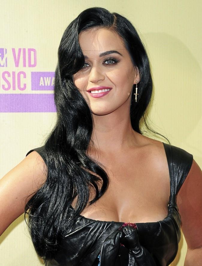 Katy Perry, Et on dit merci qui ? Merci Todd !