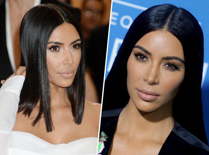 Kim Kardashian : Ses 7 règles d'or pour avoir une crinière brillante et soyeuse