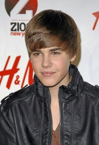 Secrets beauté des hommes : la peau nette de Justin Bieber