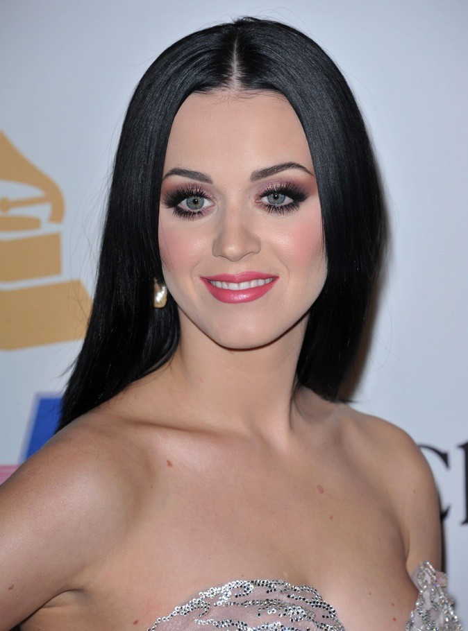 Katy Perry !