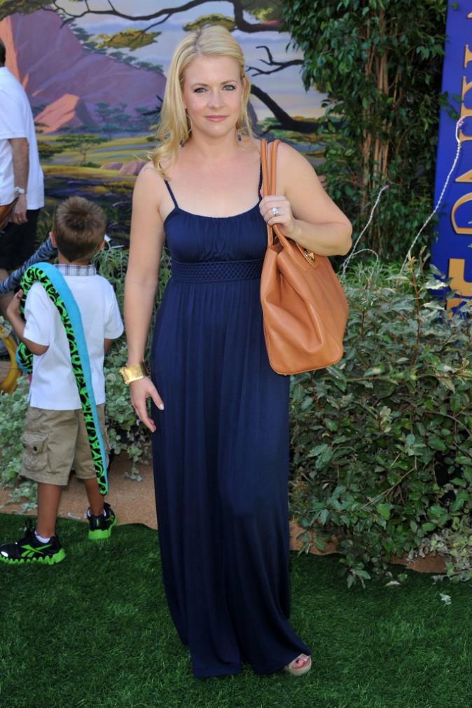 Melissa Joan Hart : août 2011 !