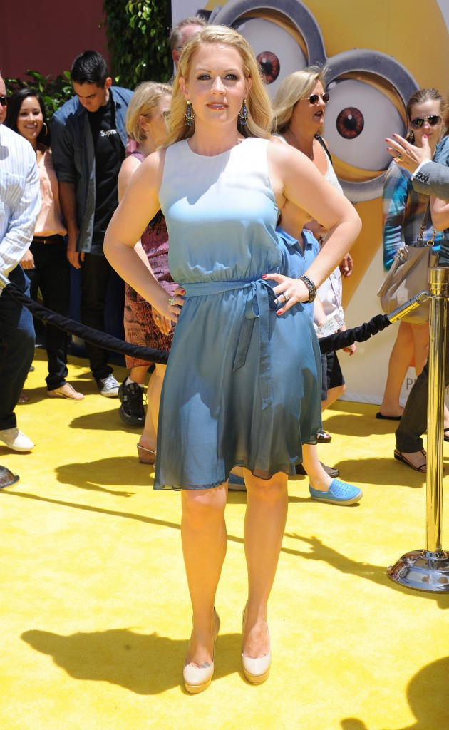 Melissa Joan Hart : juin 2013 !