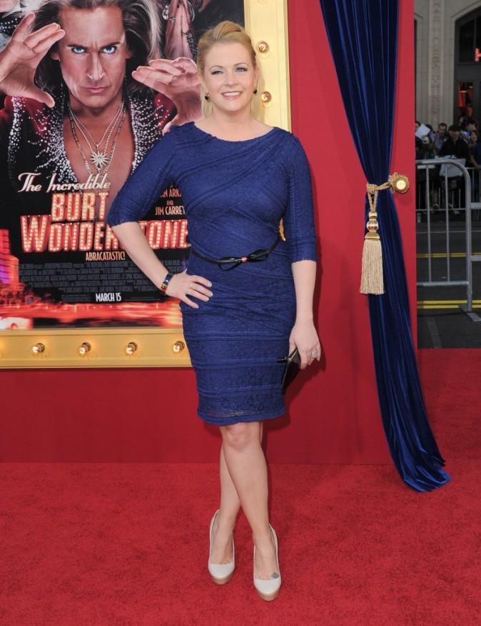 Melissa Joan Hart : mars 2013 !