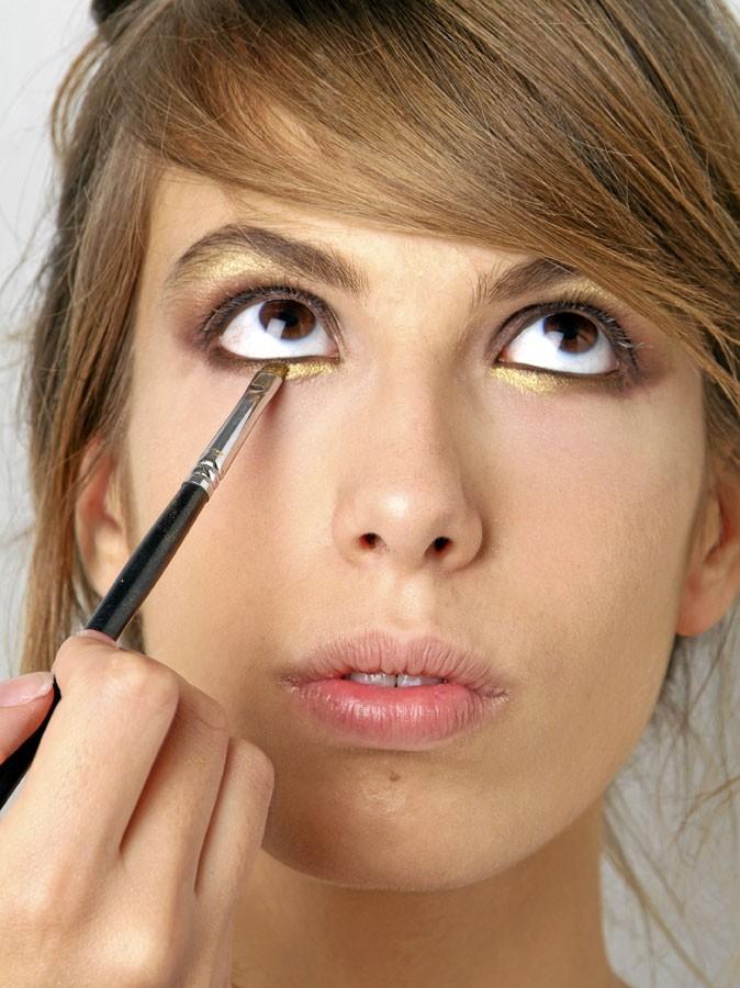 Maquillage de Scarlett Johansson : Mode d'emploi pour sublimer le regard