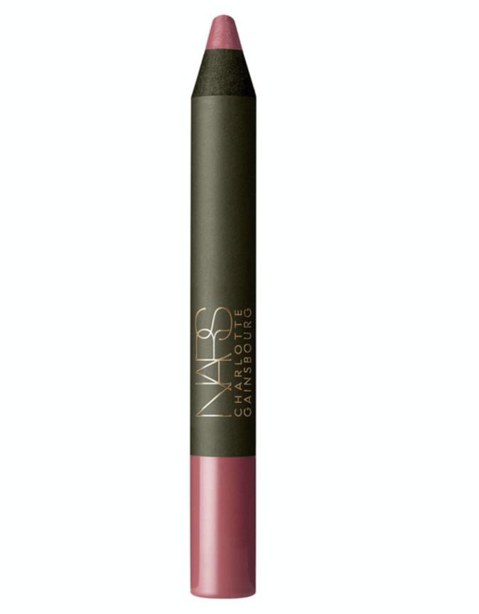 Velvet Matte Lip Pencil - 26,50€