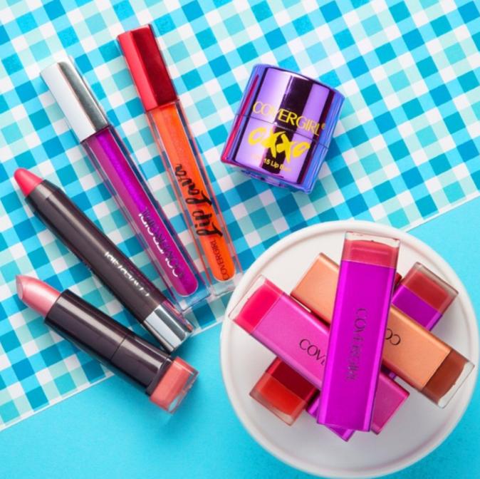 Maquillage qualitatif et pas cher : Les produits de la marque Covergirl