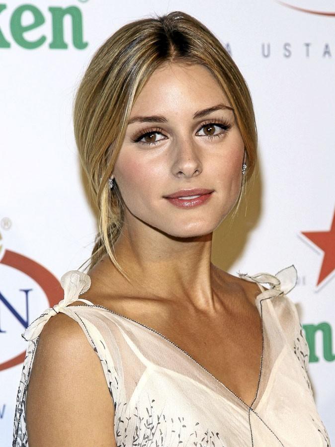 Mode d'emploi du regard de star d'Olivia Palermo