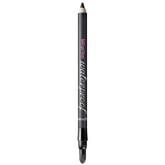 Mode d'emploi du regard de star : le crayon Bad Gal Liner waterproof