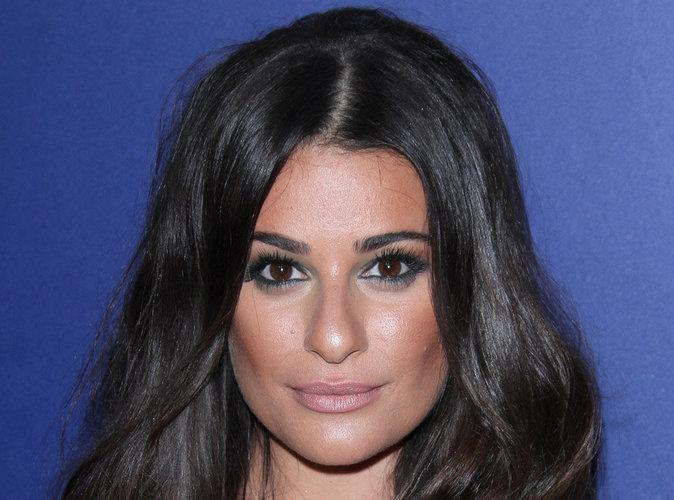 Maquillage : On s'offre le regard mystérieux de Lea Michele avec du khôl !
