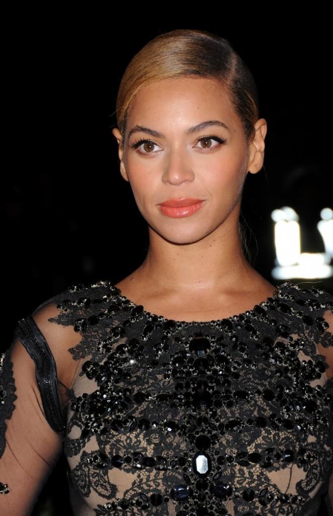 La queue de cheval tirée de Beyoncé