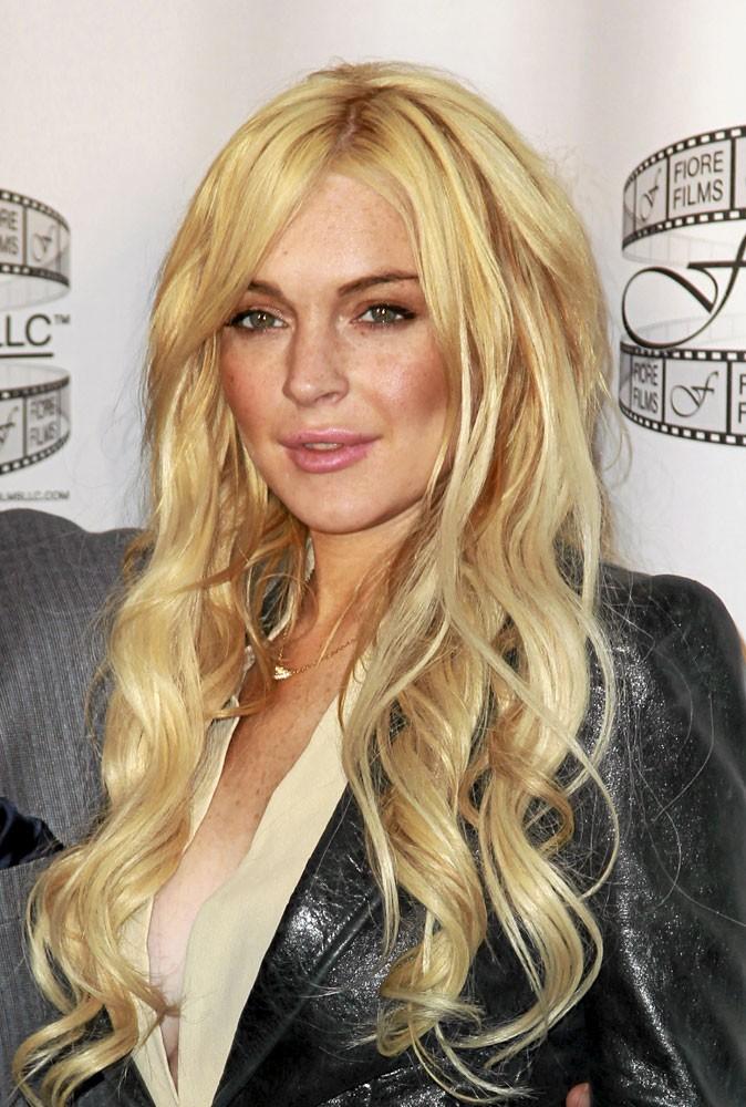 Minceur : Lindsay Lohan est accro au régime Skinny Bitch