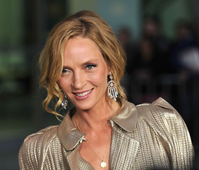 Le secret anti-cellulite d'Uma Thurman : la liposuccion