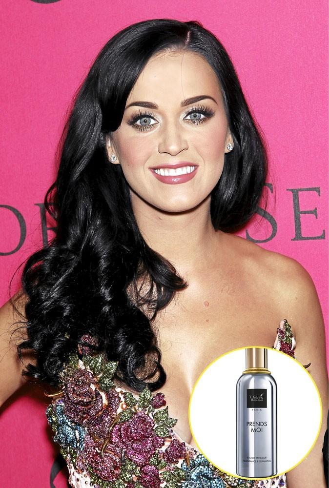 Le secret minceur de Katy Perry : le parfum amincissant !