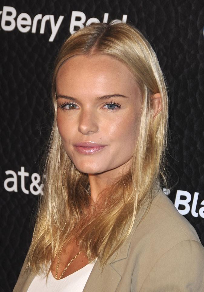 Beauté de star : le maquillage nude de Kate Bosworth