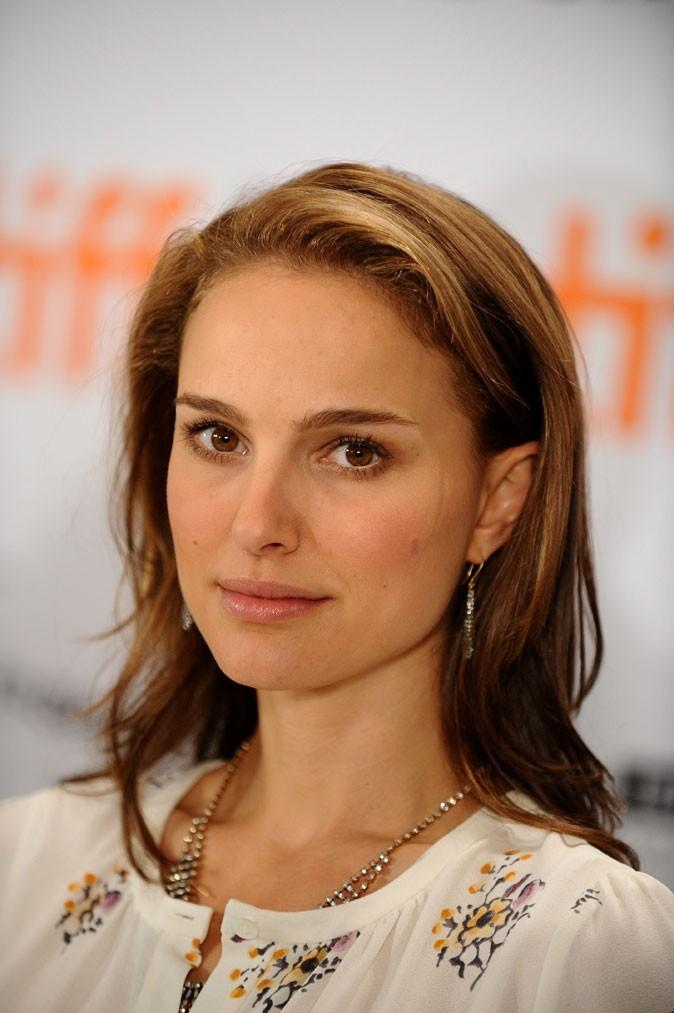 Beauté de star : le maquillage nude de Natalie Portman