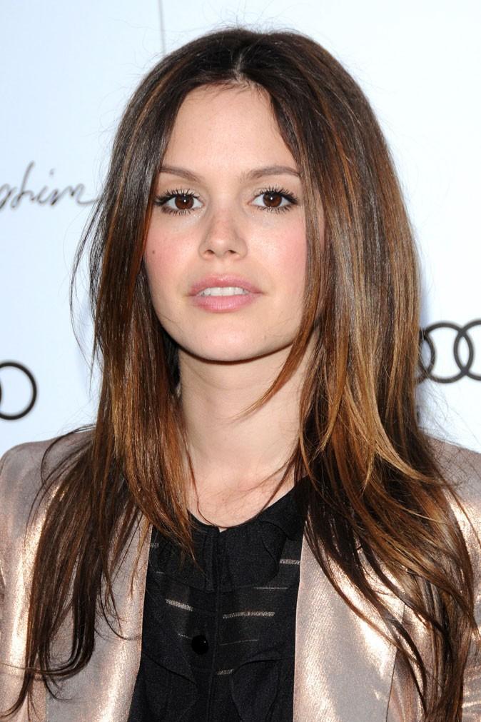 Beauté de star : le maquillage nude de Rachel Bilson