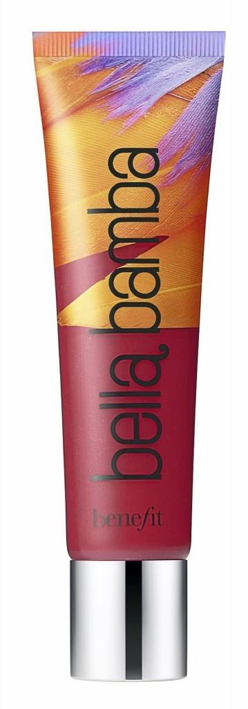 Gloss Bella Bamba, Benefit. 17€ en exclu chez Sephora !