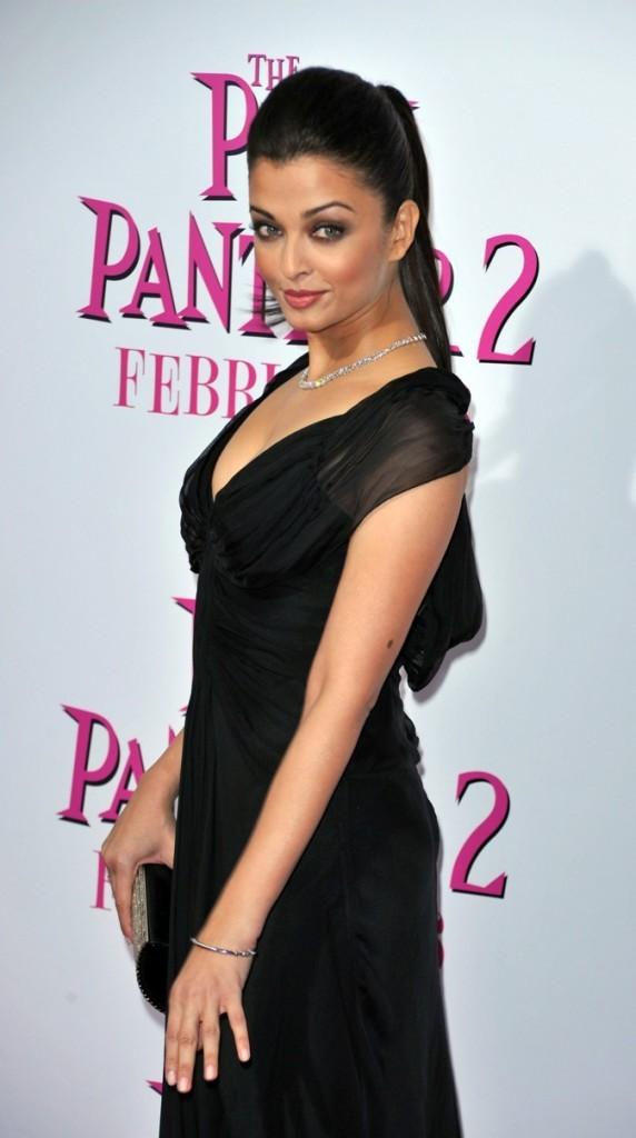 Aishwarya Rai à NYC en 2009 !