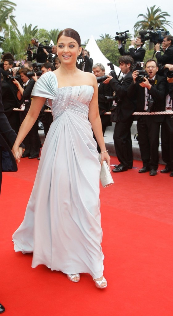 Aishwarya Rai en 2009 !