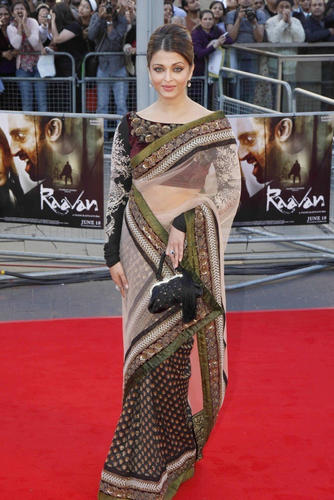 Aishwarya Rai en juin 2010 !