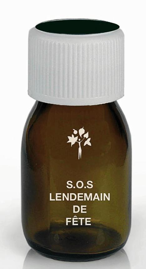 Booster S.O.S Lendemain de fête, C'Juice. 4,50 €.