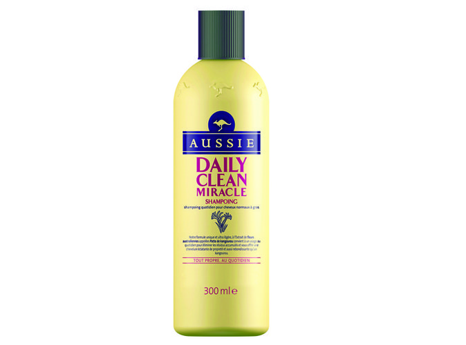 Shampooing Daily Clean Miracle, Aussie. 7 €.