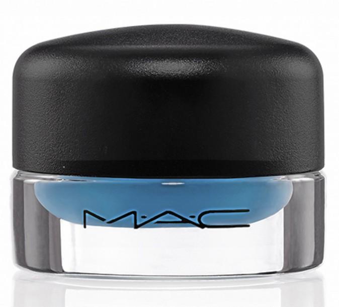 Eye-liner Fluidline, Blue peep, M.A.C 18,50 €