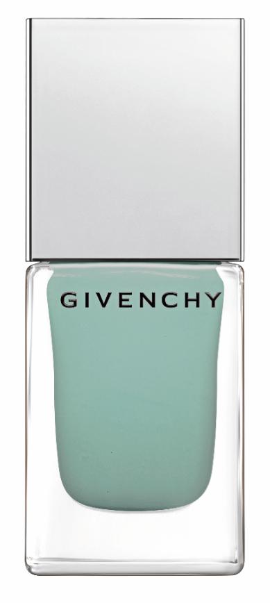 Vernis, Croisière aquatique, Givenchy 24€